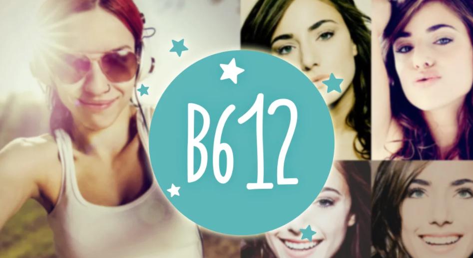 B612 actualizado para Android