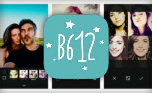 B612 para BlackBerry