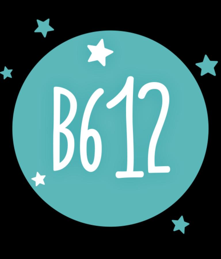 Camara o Camera B612
