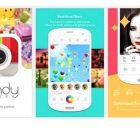 Candy Camera para Android