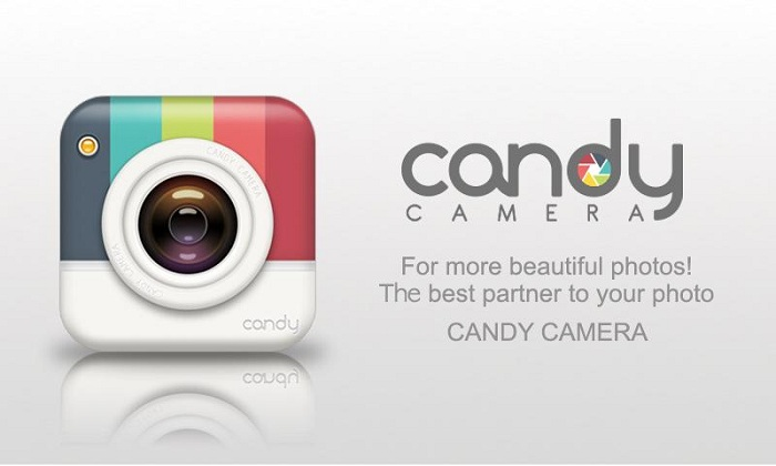 Descargar candy camera para pc for Candy camera editor de fotos