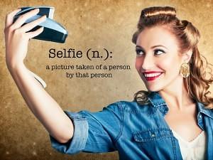 Selfie-HG1