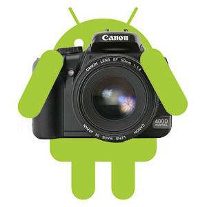 android-fotografia